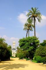 Patrimonio historico y natural de Sevilla, Andalucia