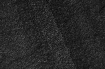 Black stone old wall texture