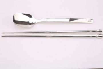 sliver tableware
