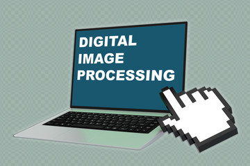 Digital Image Processing concept