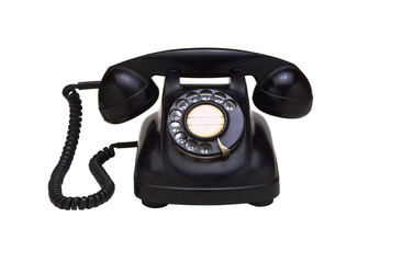 Vintage Telephone, Retro phone