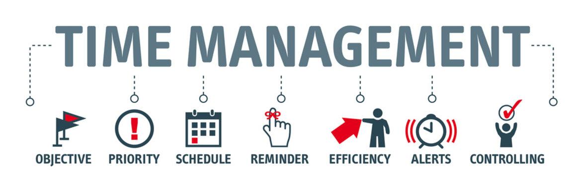Banner time management
