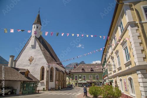 Sehenswürdigkeiten Von Bad Aussee Stockfotos Und Lizenzfreie Bilder