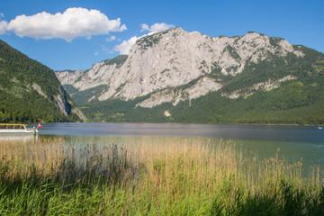 Altausseer See, der schönste Alpensee Österreichs