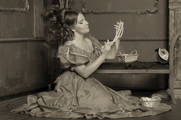 queen of the Victorian era