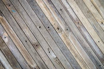 Rustic wood close up background