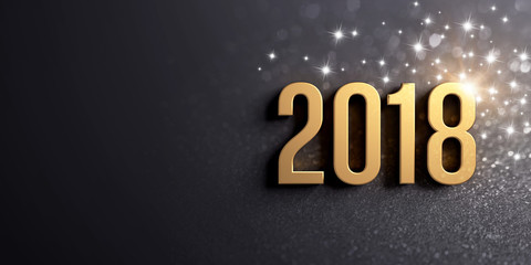 New Year 2018 date for Greetings