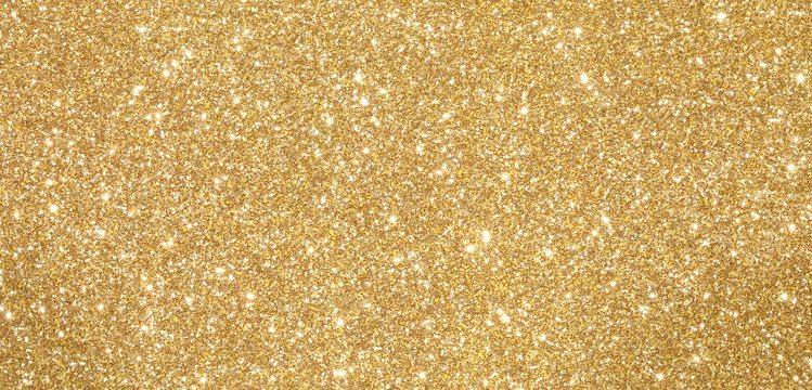 bright shimmering background perfect as a golden backdr