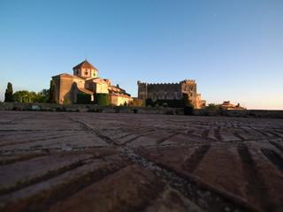 Altafulla, pueblo de Tarragona