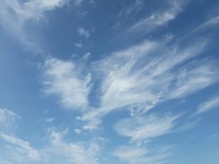 Amrum sky