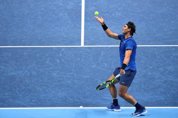 Tennis - ATP World Tour Finals