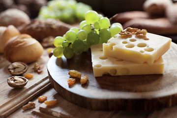 Fromage_gruyère