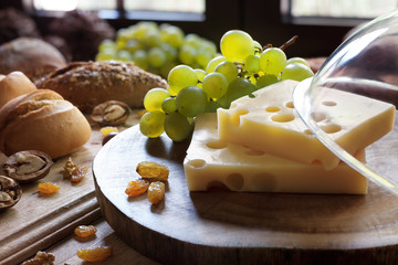 Fromage_gruyere