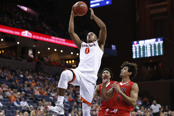NCAA Basketball: Austin Peay at Virginia