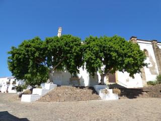 Alconchel es un municipio español, perteneciente a la provincia de Badajoz