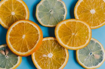 Fresh Summer Orange