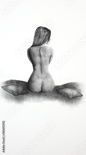 Sketch young porn vintage