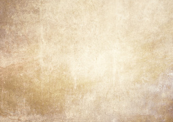 Old yellowed paper texture.