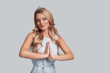 Fairy princess.