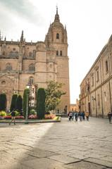 Salamanca, Castilla y León, Spain, Europe