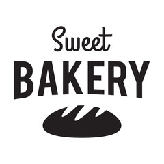 Bakery shop Badge