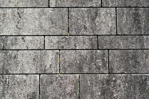 Terrassenbelag  Bodenplatten aus Beton als Terrassenbelag