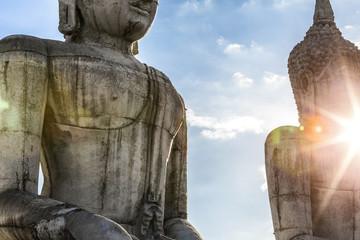 Buddha statue buddha image of Buddhism religion