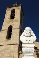 Saint Giannis Yiannis church, Nicosia, Cyprus