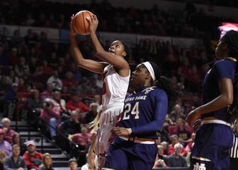 NCAA Womens Basketball: Notre Dame at Western Kentucky