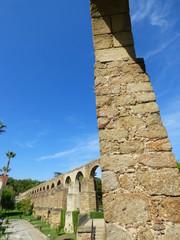 Acueducto romano de Plasencia (Cáceres,Extremadura)