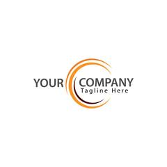 Creative Letter C Logo Design, technology logo. logo, icon.
