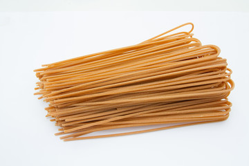 spaghetti rouge