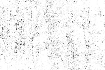 Distress, dirt texture. Vector illustration. Grunge background. Pattern with cracks.