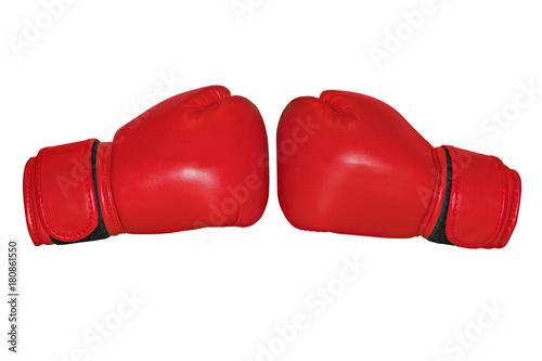 red boxing gloves fotolia com の ストック写真とロイヤリティフリーの