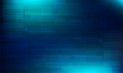Abstract blue line background of futuristic background