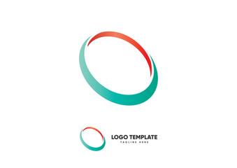 Circle Logo Templates