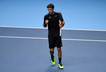 Tennis - ATP World Tour Finals