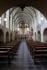Pfarrkirche Sankt Maria von den Engeln