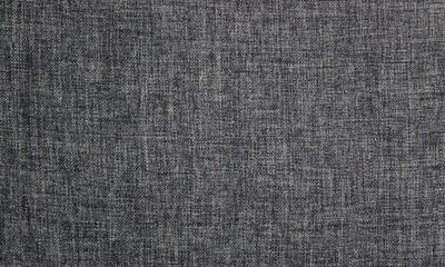 Gray fabric background