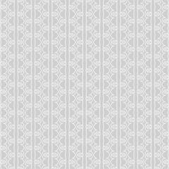 Abstract background, geometric seamless texture pattern for any purposes. Abstract Gray color modern background design. Futuristic shape. Vector image
