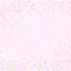 桜 紙テクスチャ 背景
