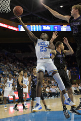 NCAA Basketball: Central Arkansas at UCLA