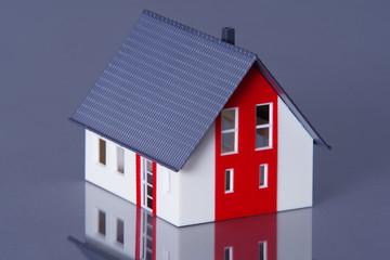 Haus, Gebäude, Immobilie