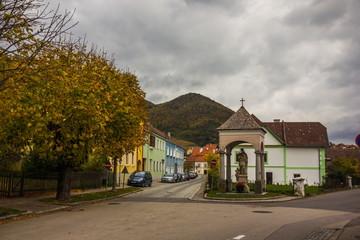 Wachau, Spitz, Austria