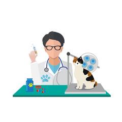 veterinarian Clinic