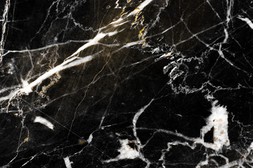 golden and black marble line texture pattern