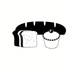 Panadería- Bollería