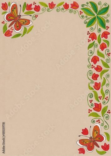 Déco Papier à Lettre Stock Photo And Royalty Free Images On Fotolia