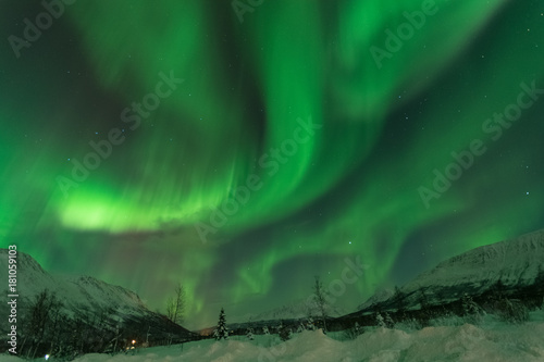 solar storm northern lights 2017 - photo #14