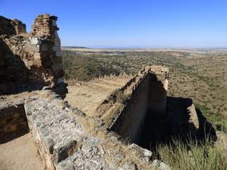 Castillo de Montalban ( Toledo, Castilla la Mancha) España